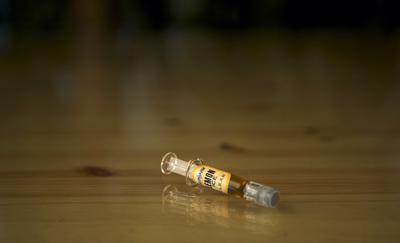 Prefilled Syringes