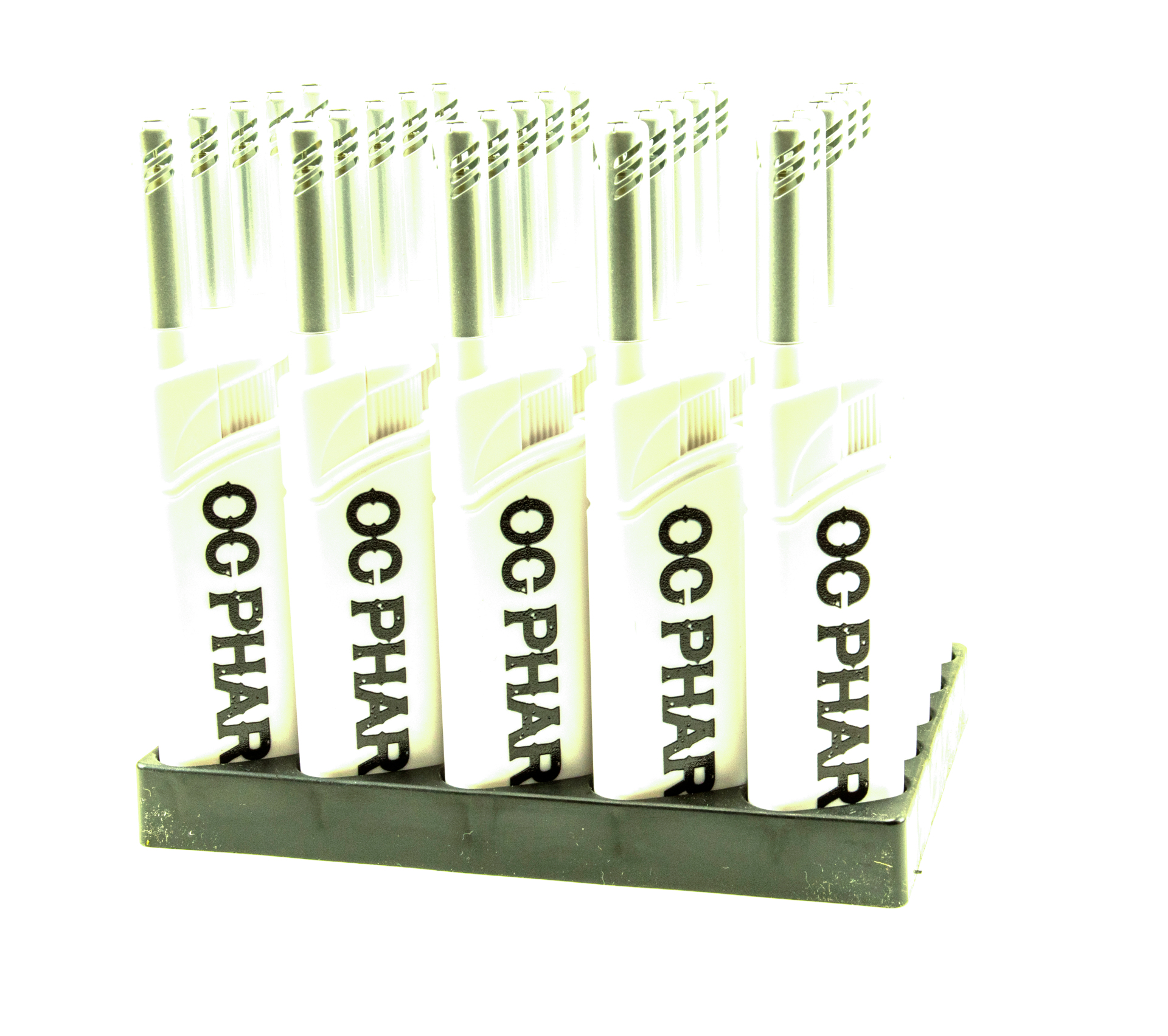 Torch Lighters (White)