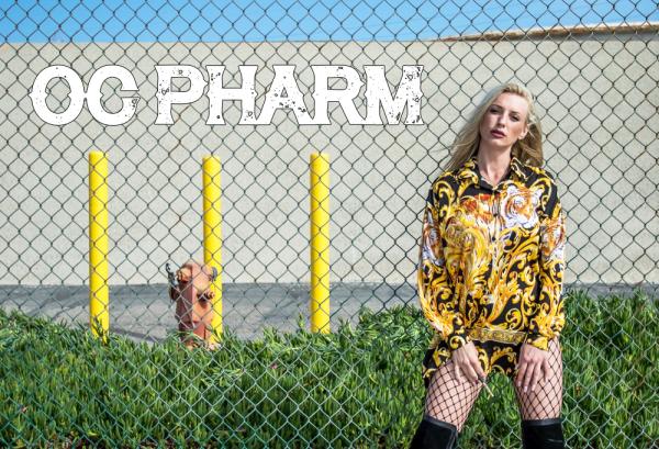 Amber for OC Pharm
