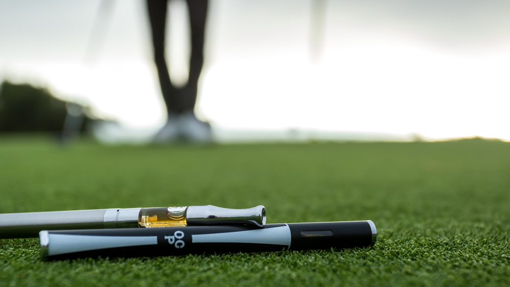 disposable Vape Pen & Cartridge