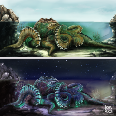 Octopus Concept