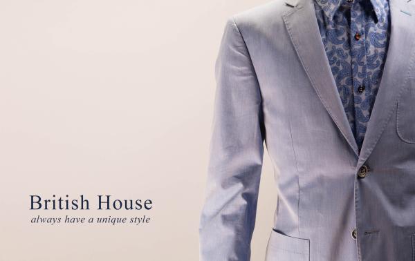 British House _ British House Style