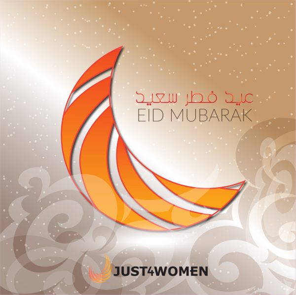 Just4Women _ Eid Mubarak