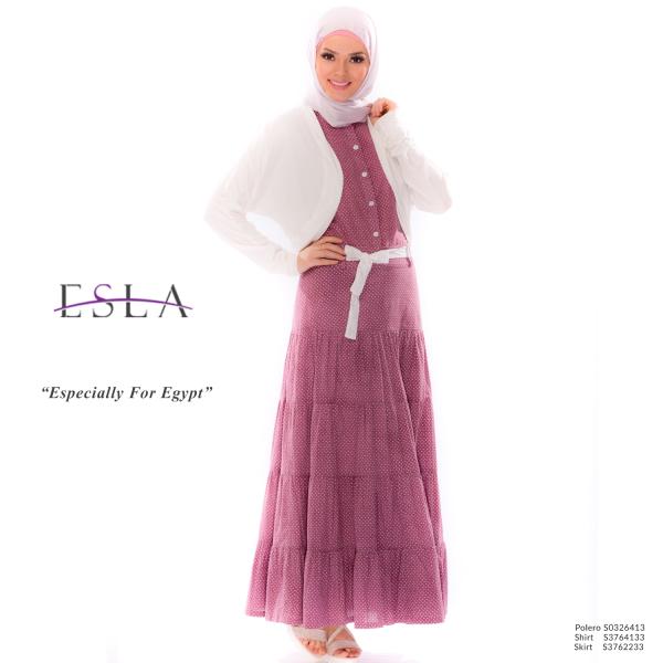 ESLA _ Hijab