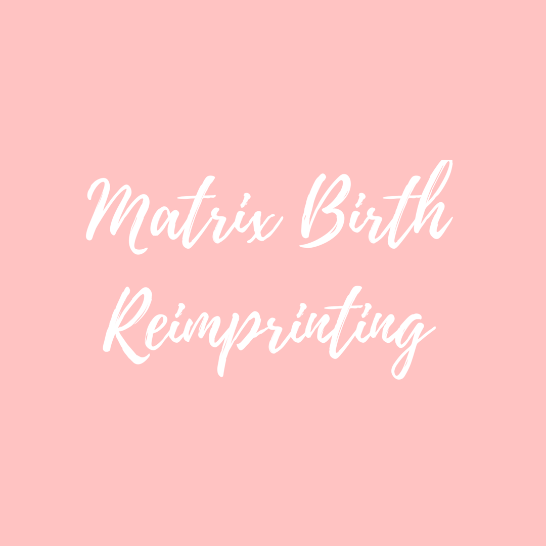 Matrix Birth Reimprinting....