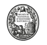 Paris Muséum national d'Histoire naturelle