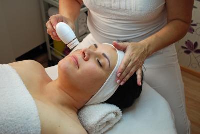 Kosmetické ošetření pleti, kosmetický salon Zdenka ve Zlíně
