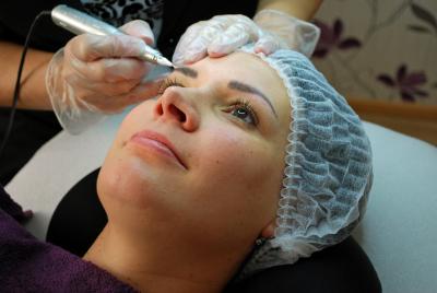 Pemanentní make up, kosmetický salon Zdenka ve Zlíně