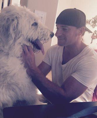 Dog Lover, Dog Whisperer