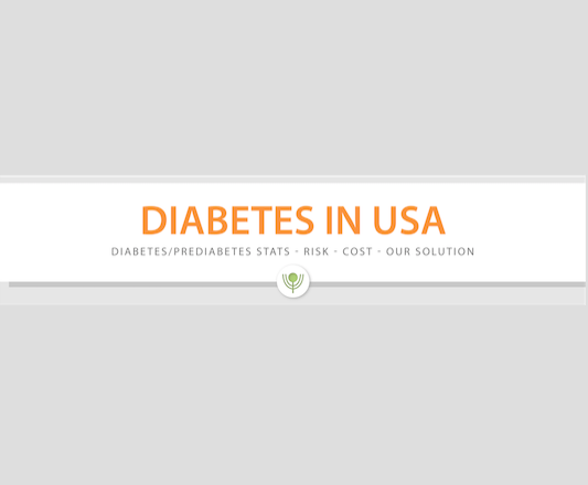 Diabetes in USA