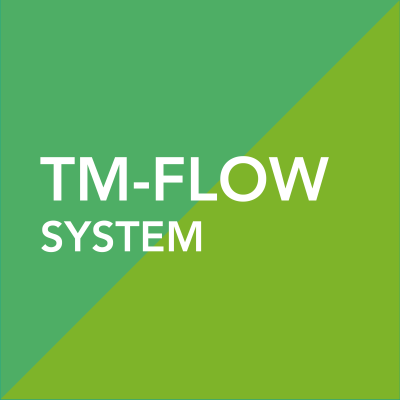 RELEASE OF TM-FLOW