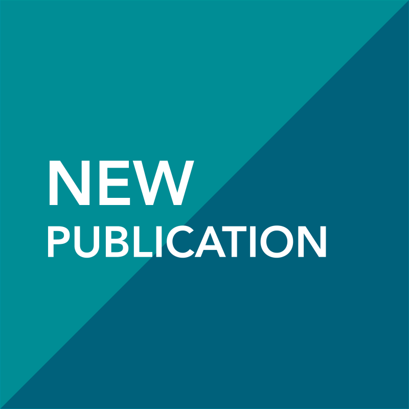 NEW PUBLICATION PTG SPECTRAL ANALYSIS