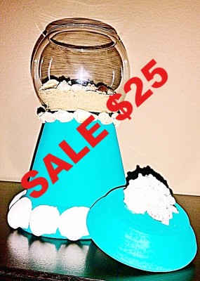 SEA SHELL DELUXE $35