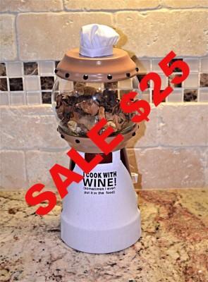 WINE CHEF $30