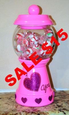 PINK LOVE $20