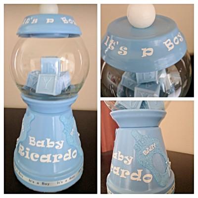 BABY BOY $25