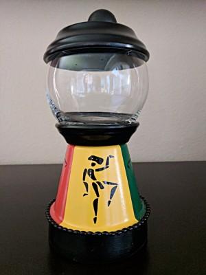 AFRICAN DANCERS $25