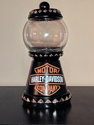 HARLEY  $35
