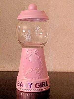BABY GIRL $20