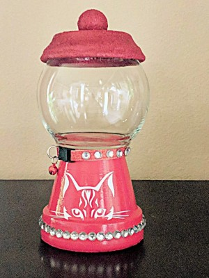 KITTY SHIMMER BLING $20