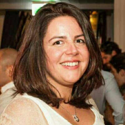 Elizabeth Rozas