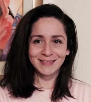 Monica Arce Garcia