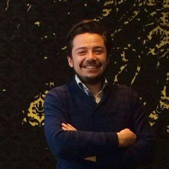 Claudio Pavez Correa