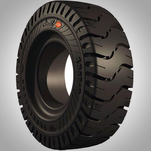 Trelleborg Elite XP Premium Quality Tyre