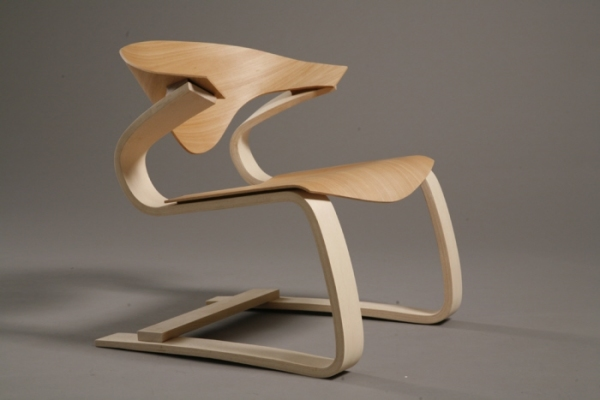 Personal - Furniture Design - Chair
