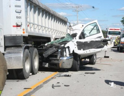Auto Accidents   18 Wheeler Accidents