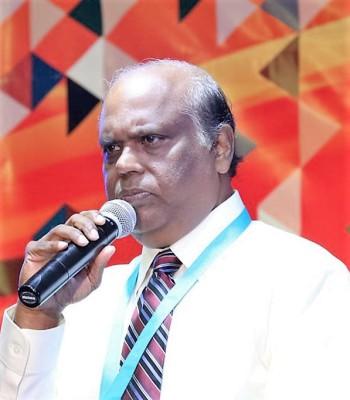 Rev. V.P. Jose