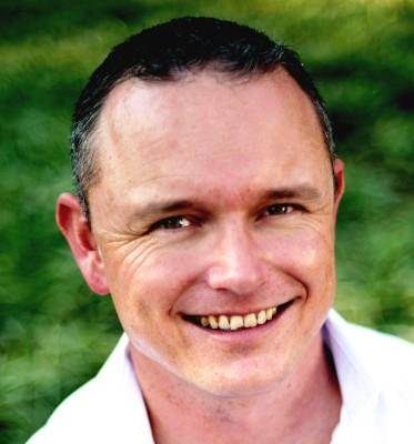 Paul van der Merwe