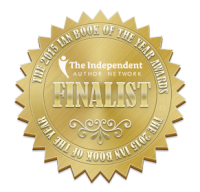 Finalist Book Award Independent Author Network