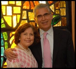 Rev. Eloy González