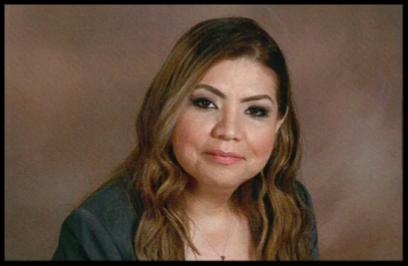 Deaconess Alma Zamora