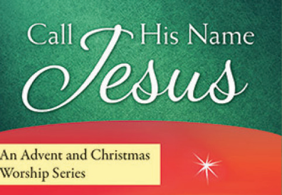 Join us for Wednesday English Advent worship services.  Click here for the schedule.