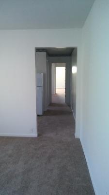 1 BedroomDeluxe Hall way