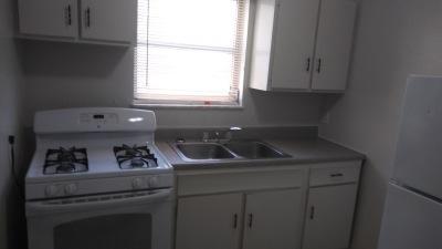1 Bedroom Deluxe Kitchen