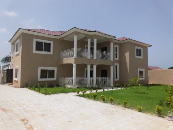 Apartment (Wullingkama) The Gambia
