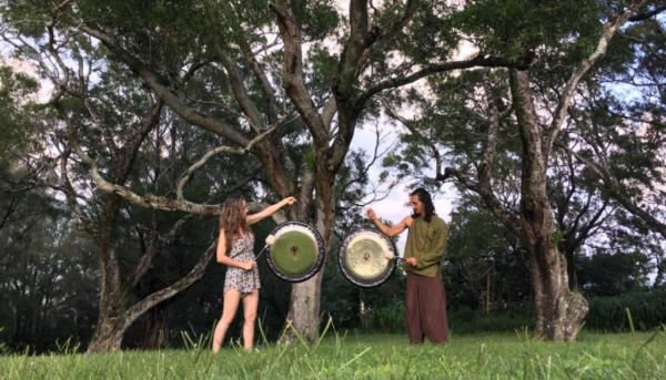 Language of Gong