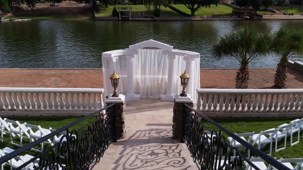 The wilson wedding