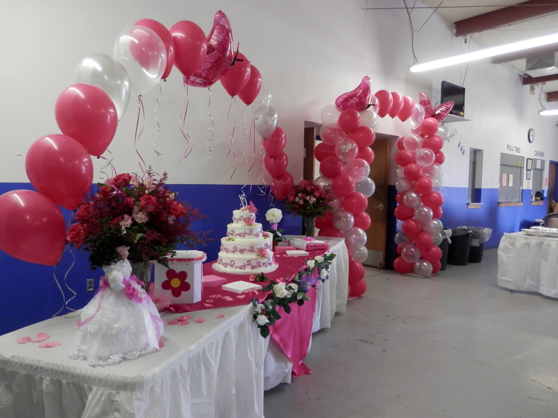 Mis Quince Anos