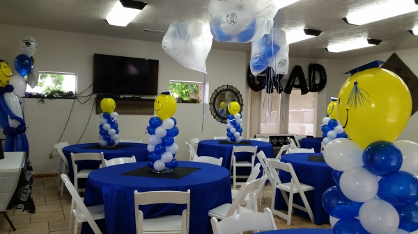 Carlsbad High School Graduation Party