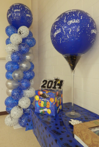Carlsbad High Graduation Party