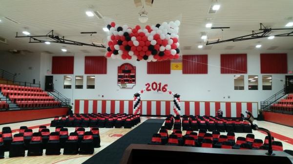 Loving High School Graduation