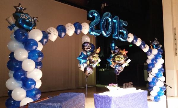 Carlsbad High School Scholorship Assembly
