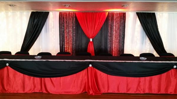 Quinceanera (Branson Event Center)