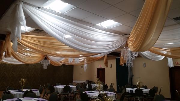 Steven's Inn Banquet Room