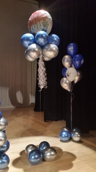 Carlsbad High School/Early College Scholorship Night
