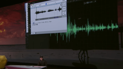 Edit Words In Voiceovers With Adobe VoCo